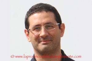 Andrea Vallascas (M5S): «Senza depuratore, sono a rischio la qualità dell'ambiente e la salute degli abitanti di Carloforte».