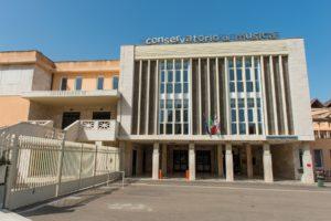 Doppio appuntamento venerdì 12 maggio nel Conservatorio di Cagliari con le iniziative aperte a tutti dell'istituzione musicale.