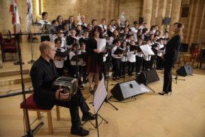 """E' stato presentato stamane, a Iglesias, il """"Leb Sard Festival"""", in programma il 19 e 20 maggio."""