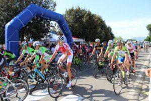 """Verrà presentato lunedì mattina il 18° """"Giro delle Miniere"""" di ciclismo."""