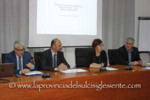 La Gasdotti Italia precisa che la procedura generale di VIA è in corso al ministero dell'Ambiente ed il progetto per il trasporto del gas naturale in Sardegna va avanti.