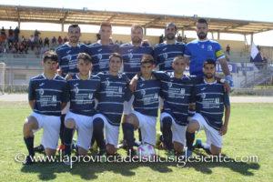 """Carbonia-Porto Rotondo, sfida del secondo turno dei play-off della """"Coppa Promozione"""", si giocherà domenica, alle 17.00, a Ghilarza."""