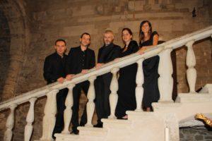 Sabato 27 maggio, alle 21.00, a Cagliari, omaggio a Claudio Monteverdi con il concerto dell'ensemble Il Turturino.