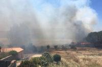 Il sindaco di Carbonia, Paola Massidda, ha firmato l'ordinanza per la prevenzione degli incendi