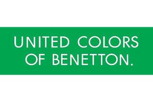 Benetton: tutte le posizioni aperte.