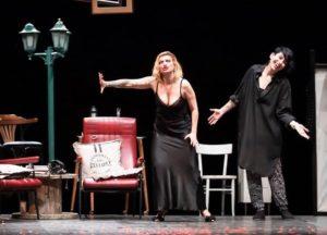 """Domenica 28 maggio, al Teatro Massimo di Cagliari, una versione speciale di """"Vere e sacrosante"""", per l'Associazione Genitori Adottati."""