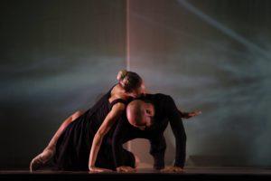 """Domani e domenica, al Teatro delle Saline di Cagliari, Asmed-Balletto di Sardegna presenta """"MY ITALY""""."""