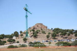 Domani, 13 luglio, verrà riaperto il cantiere per la valorizzazione del nuraghe Sirai, con 8 lavoratori assunti con la convenzione tra comune di Carbonia e Cammino Minerario di Santa Barbara.