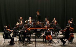 Domani, venerdì 19 maggio, i Saggi del Conservatorio proseguono con un concerto dell'Orchestra Palestrina.