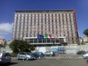 La Regione Sardegna sta predisponendo un nuovo avviso pubblico per l'affidamento della concessione del sito minerario di Olmedo.