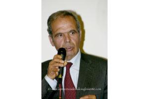 E' morto oggi l'ex parlamentare del Partito democratico Salvatore Ladu. Aveva 71 anni.
