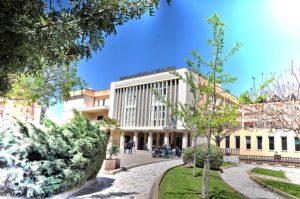 Doppio appuntamento con la musica classica domani, venerdì 26 maggio, al Conservatorio di Cagliari.