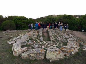 """""""I monumenti incontrano la lettura"""", sette appuntamenti nei luoghi storici della Gallura per una rassegna letteraria itinerante."""
