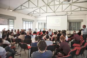 """Ė stata prorogata a venerdì 30 giugno la scadenza del bando """"Cinema Giovani 2017"""" nell'ambito di """"Carbonia Film festival presenta How to Film the World""""."""