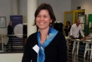 La professoressa Annalisa Bonfiglio è la nuova presidente del Crs4.