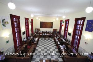 Nell'ultima seduta dell'anno il Consiglio comunale di Carbonia ha approvato il regolamento sui Comitati di quartiere.