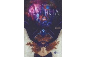 """E' in programma sabato 10 giugno, alle ore 18.00, negli spazi del Castello Salvaterra, a Iglesias, la presentazione del libro """"Aletheia"""", di Pietro Martinetti."""