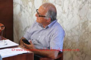 Elio Loi lascia il Consiglio comunale di Carbonia, il M5S perde il 4° consigliere su 15, dopo le dimissioni di 6 assessori su 7!