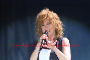 Fiorella Mannoia tornerà in Sardegna il 3 agosto, al festival Dromos, a Oristano.