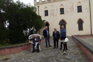 Prenderà il via il 22 giugno, a Iglesias, la decima edizione della Scuola civica di storia.