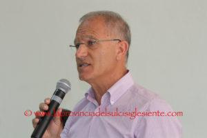 Gianluigi Rubiu (Udc): «Gli ambulatori di guardia medica turistica presenti sulle spiagge del Sulcis Iglesiente sono inadeguati».