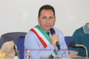 Giorgio Alimonda: «L'Amministrazione comunale si è già attivata per verificare e produrre le integrazioni e correzioni richieste dalla Regione, facendo ripartire velocemente l'iter autorizzativo del PUC».