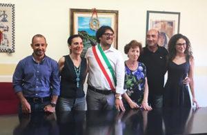 Il nuovo Consiglio comunale di Sant'Antioco si insedierà lunedì 3 luglio, alle 19.00.