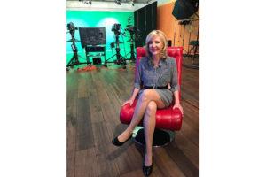 Sul Canale 82 del digitale terrestre, su Odeon, nasce Motore Salute TV, condotto da Giulia Gioda, ora anche in Sardegna.