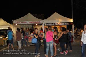 Grande successo, a Carbonia, per la prima edizione de IS MAISTUS, il festival delle birre artigianali.