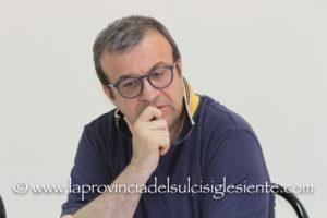 Emanuele Cani (Pd): «Risposte immediate alla Portovesme srl da organi competenti per evitare ritardi e nuove chiusure».
