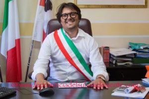 Il sindaco di Sant'Antioco, Ignazio Locci, ha rivolto un appello ai cittadini all'utilizzo corretto e consapevole dell'acqua.
