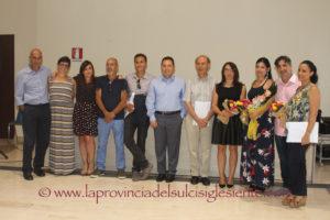 Si è insediato il nuovo Consiglio comunale di Portoscuso. I 5 consiglieri di minoranza hanno disertato la riunione.