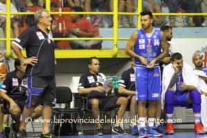Brian Sacchetti giocherà a Brescia con la maglia della Germani Basket il prossimo campionato di A1.