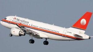 La commissione Trasporti presieduta da Antonio Solinas (Pd) ha approvato all'unanimità una risoluzione sulla vicenda di Air Italy (ex Meridiana).