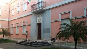 Il sindaco di Sant'Antioco, Ignazio Locci, ha convocato ilConsiglio comunale, in seduta ordinaria, per venerdì 12 gennaio.