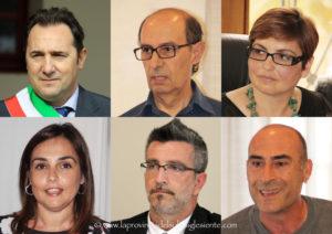 Il sindaco di Portoscuso Giorgio Alimonda ha convocato la riunione di insediamento del nuovo Consiglio comunale per giovedì 29 giugno 2017.