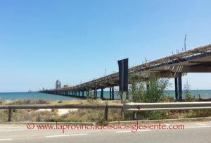Uiltrasporti Sardegna: in tre anni il traffico, nel Porto Canale di Cagliari, diminuirà dell'82%.