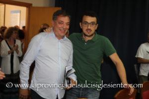 Salvatore Puggioni (sindaco di Carloforte): «Tolleranza zero con chi non rispetta le regole e l'ambiente».