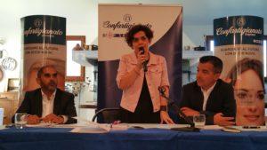 L'oristanese Antonio Matzutzi è il nuovo presidente regionale di Confartigianato Imprese.