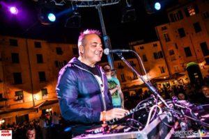 Il disk jockey Steve Martin sarà ad Alghero, venerdì 21 luglio, per la Festa degli Antichi.