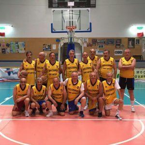 Successo, a Sant'Antioco, per la seconda partita-evento di basket in memoria di Sergio Pomata.