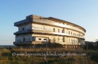 Cagliari: via libera alla riqualificazione dell'ex ospedale Marino