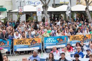 A Carloforte ritorna il Girotonno, con la 15ª edizione, in programma dal 22 al 25 giugno. Grande attesa per Fiorella Mannoia e Nek.