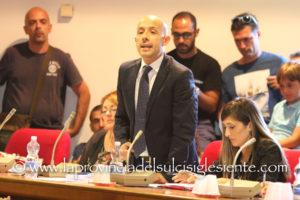 Genti Noa: «Dal bilancio di previsione approvato dal Consiglio comunale di Sant'Antioco emerge un aumento delle tasse».