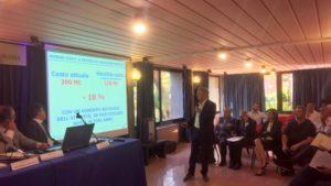 L'assemblea degli azionisti di Abbanoa ha approvato il bilancio 2016 e confermato Alessandro Ramazzotti Amministratore Unico per un altro anno.