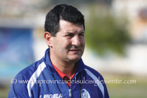 Sarà Andrea Marongiu a guidare il Carbonia nel prossimo campionato di Eccellenza regionale.