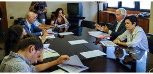 La Giunta regionale ha stanziato centotrenta milioni di nuova finanza per le imprese della Sardegna.