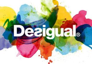 Negozi Desigual: oltre 60 nuovi posti in tutta Italia.