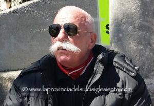 """Ha cessato di vivere questa mattina all'ospedale Santissima Trinità di Cagliari, l'indipendentista Salvatore """"Doddore"""" Meloni. Aveva 74 anni."""