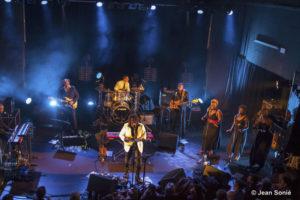 Si conclude questa sera la XXVII edizione del Festival Narcao Blues.